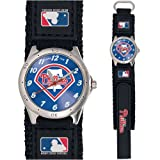 MLB Kids' MF-PHI Future Star Series Philadelphia Phillies Black Watch