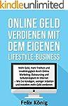 Online Geld verdienen mit dem eigenen...
