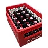 コカコーラ 業務用レギュラー瓶 190ml×24本