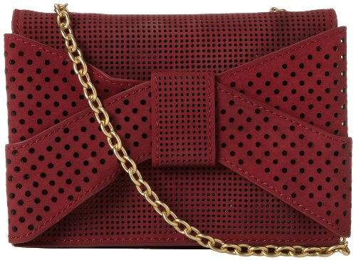 Zac Zac Posen Shirley Bracelet ZP285 Cross Body Bag,Quartz,One Size