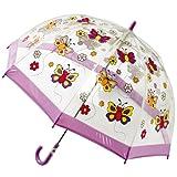 Parapluie Pvc Clear