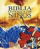 La Biblia Contada a Los Ninos (Spanish Edition)