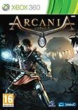 Cheapest Arcania: Gothic 4 on Xbox 360