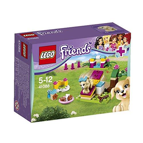 Lego Friends 41088 - Welpen Training