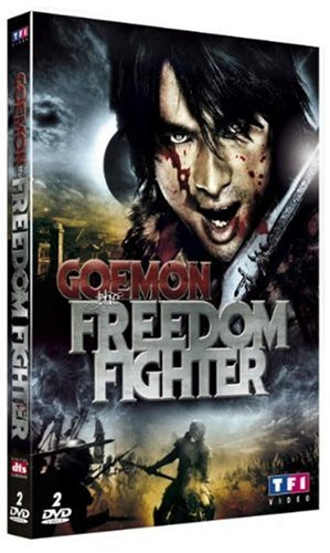 Goemon, the Freedom Fighter