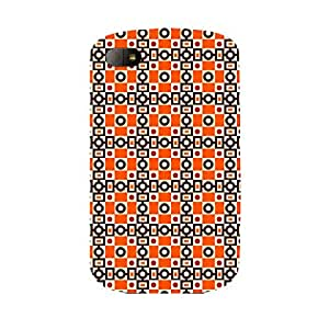 Skin4Gadgets ABSTRACT PATTERN 38 Phone Skin STICKER for BLACKBERRY Q10