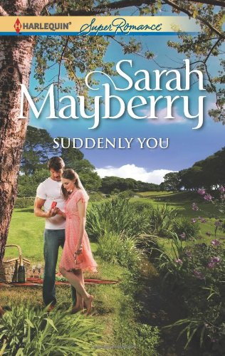 Image of Suddenly You