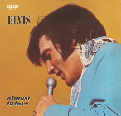 Elvis Presley-Almost In Love-Remastered-CD-FLAC-2006-FORSAKEN Download