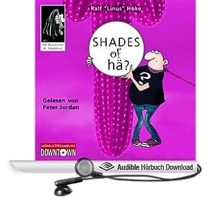 Shades of h�?