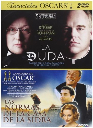 Pack: Las Normas De La Casa De La Sidra + La Duda [DVD]