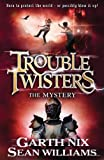 Troubletwisters 3: The Mystery