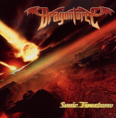 Sonic Firestorm by Fontana Spinefarm (2010-02-23)