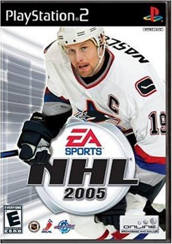 Electronic Arts-NHL 2005