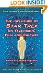 The Influence of Star Trek on Televis...