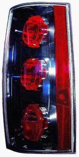 Depo 335-1937R-AS GMC Yukon Denali/XL Denali Passenger Side Replacement Taillight Assembly (2007 Yukon Denali Lights compare prices)