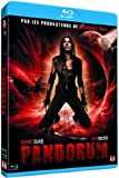 Pandorum [Blu-ray]