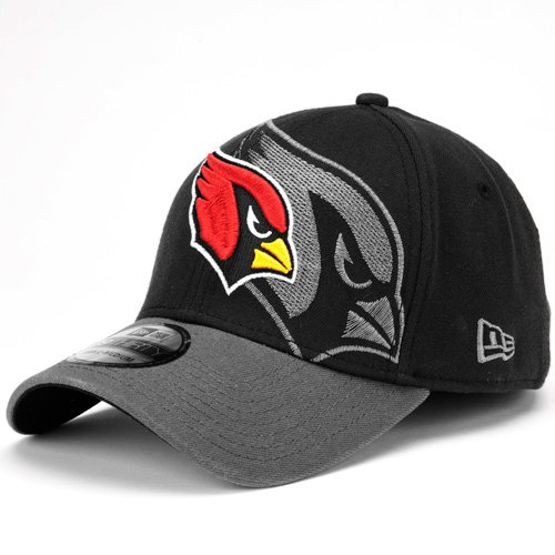 NFL New Era Arizona Cardinals 39Thirty Classic