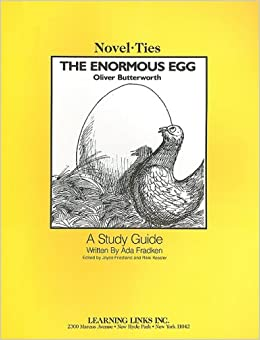 The Enormous Egg: A Study Guide: Ada Fradken, Joyce ...