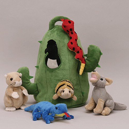 plush-cactus-desert-animal-house-with-animals-six-6-stuffed-desert-animals-snake-lizard-armadillo-co