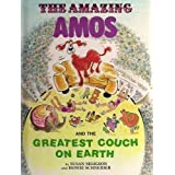 The Amazing Amos and the Greatest Couch on Earthby Susan Seligson