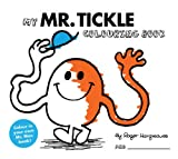 Roger Hargreaves My Mr. Tickle Colouring Book (Mr Men)