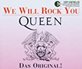 We Will Rock You by Queen (2003-07-14)