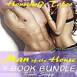Man of the House: 4 Book Bundle | Randi Stepp
