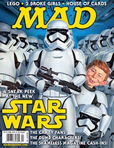Magazine ebook mad