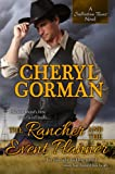 The Rancher and The Event Planner (A Salvation Texas Novel)