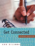 img - for By Ann Dillon - Get Connected: Study Skills: 1st (first) Edition book / textbook / text book