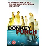 Donkey Punch [DVD] [2008]by Robert Boulter