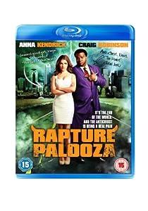 Rapture - Palooza [Blu-ray]
