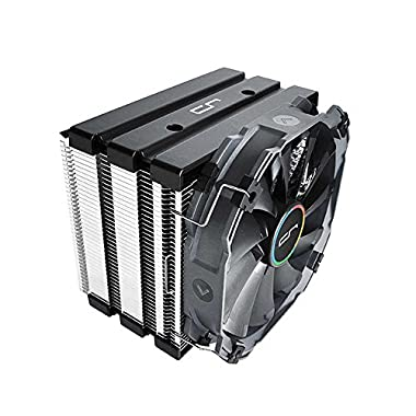 CRYORIG H5 ULTIMATE サイドフロー型CPUクーラー