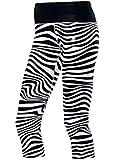 adidas Damen Hose Techfit Perfect 3/4 Tights