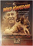 Mutual of Omaha's ~ In the Wild Kingdom ~ 1963 - 1986 ~ Memorable Moments From the Original Mutual of Omaha's Wild Kingdom [DVD]