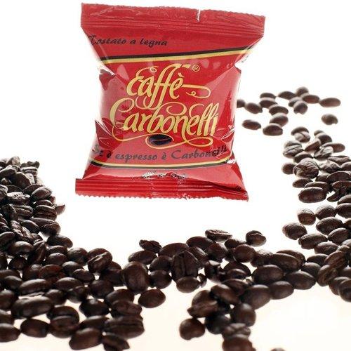 Order Lavazza Espresso Point Compatible Coffee Capsules - Ristretto - Carbonelli