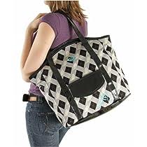 Designer Tote Bags - roxy tag a long tote