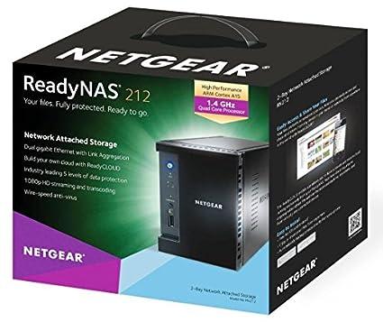Netgear-ReadyNAS-RN21200-100INS