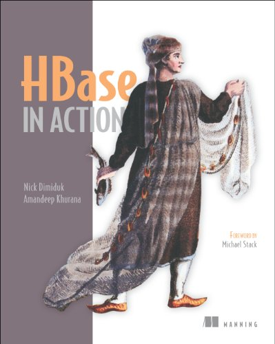 HBase in Action 1617290521 pdf