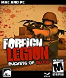 Foreign Legion: Buckets of Blood [Online Game Code]