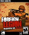Foreign Legion: Buckets of Blood [Onl...