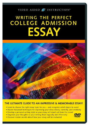 College admission essay writing service perfect