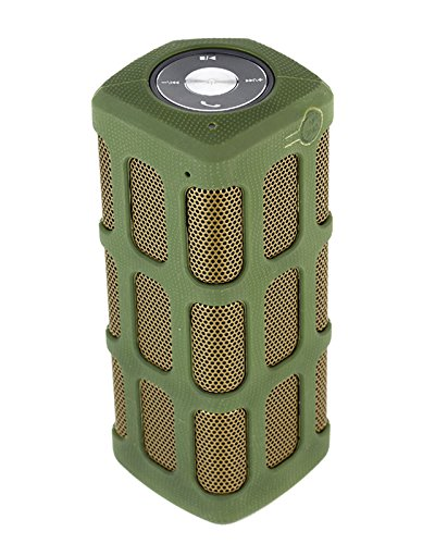 Eon Ultimate Bluetooth Speaker With 7000mAh Power Bank