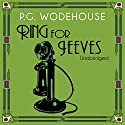 Ring for Jeeves Audiobook by P. G. Wodehouse Narrated by Nigel Lambert