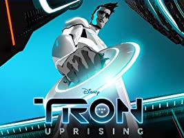 TRON: Uprising Season 1 [HD]