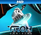 TRON: Uprising [HD]: The Stranger [HD]