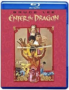 燃えよドラゴン [Blu-ray]