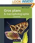 gros plans et macrophotographie