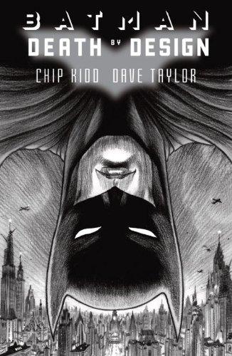 Batman Death By Design from DC Comics