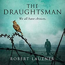 The Draughtsman Audiobook by Robert Lautner Narrated by Peter Noble